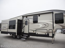 New 2017  Keystone Cougar 327RLK by Keystone from Lakeshore RV Center in Muskegon, MI