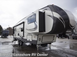 New 2017 Keystone Sprinter Limited 269FWRLS available in Muskegon, Michigan