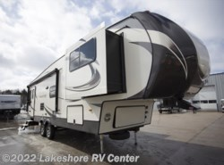 New 2017  Keystone Sprinter Limited 269FWRLS by Keystone from Lakeshore RV Center in Muskegon, MI