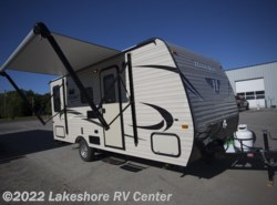 New 2018  Keystone Hideout 177LHS by Keystone from Lakeshore RV Center in Muskegon, MI