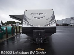 New 2018  Keystone Passport Grand Touring 2890RL by Keystone from Lakeshore RV Center in Muskegon, MI