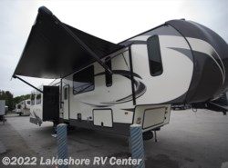 New 2018  Keystone Sprinter Limited 357FWLFT by Keystone from Lakeshore RV Center in Muskegon, MI