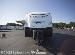 New 2018  Keystone Cougar Half Ton 29BHS by Keystone from Lakeshore RV Center in Muskegon, MI