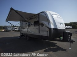 New 2018  Keystone Cougar Half Ton 22RBS by Keystone from Lakeshore RV Center in Muskegon, MI