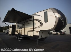 New 2018  Keystone Sprinter 293FWBHS by Keystone from Lakeshore RV Center in Muskegon, MI