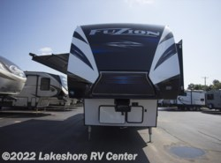New 2018  Keystone Fuzion 427 by Keystone from Lakeshore RV Center in Muskegon, MI