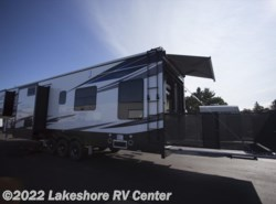 New 2018  Keystone Fuzion 417 by Keystone from Lakeshore RV Center in Muskegon, MI
