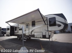 New 2018  Keystone Cougar 366RDS by Keystone from Lakeshore RV Center in Muskegon, MI