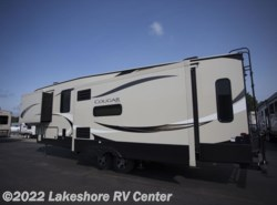New 2018  Keystone Cougar 344MKS by Keystone from Lakeshore RV Center in Muskegon, MI