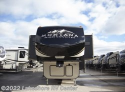 New 2018  Keystone Montana High Country 374FL by Keystone from Lakeshore RV Center in Muskegon, MI