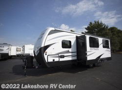 New 2018  Keystone Outback 266RB by Keystone from Lakeshore RV Center in Muskegon, MI