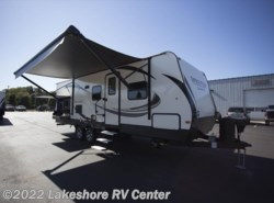 New 2018  Keystone Sprinter Campfire Edition 26RB by Keystone from Lakeshore RV Center in Muskegon, MI