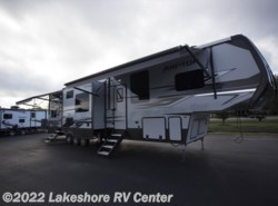 New 2018 Keystone Raptor 425TS available in Muskegon, Michigan