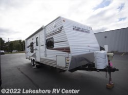 Used 2012  Starcraft Autumn Ridge 278BH