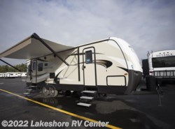 New 2018  Keystone Cougar Half Ton 27SAB by Keystone from Lakeshore RV Center in Muskegon, MI