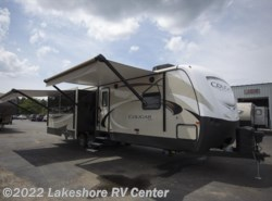 New 2018  Keystone Cougar Half Ton 32RLI by Keystone from Lakeshore RV Center in Muskegon, MI