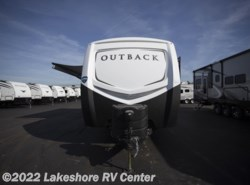 New 2018  Keystone Outback 335CG by Keystone from Lakeshore RV Center in Muskegon, MI