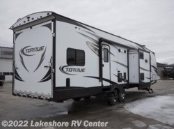 New 2017  Heartland RV Torque XLT T31 by Heartland RV from Lakeshore RV Center in Muskegon, MI