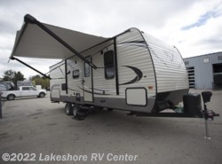 New 2018  Keystone Hideout 242LHS by Keystone from Lakeshore RV Center in Muskegon, MI