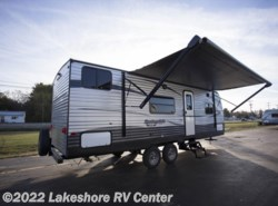 New 2018  Keystone  Summerland 2600TB by Keystone from Lakeshore RV Center in Muskegon, MI