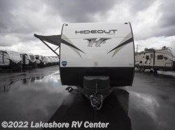 New 2018  Keystone Hideout 28BHS by Keystone from Lakeshore RV Center in Muskegon, MI