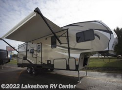 New 2018 Keystone Hideout 262RES available in Muskegon, Michigan