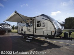 New 2018  Keystone Premier 22RBPR by Keystone from Lakeshore RV Center in Muskegon, MI