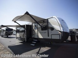 New 2018 Keystone Cougar Half Ton 34TSB available in Muskegon, Michigan