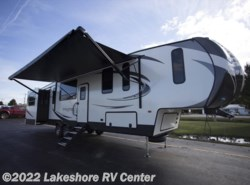 New 2018  Keystone Sprinter Limited 3530FWDEN by Keystone from Lakeshore RV Center in Muskegon, MI