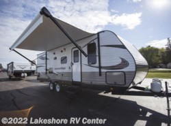 New 2018  Starcraft Autumn Ridge Outfitter 26BHS by Starcraft from Lakeshore RV Center in Muskegon, MI