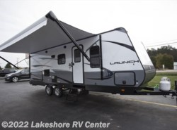 New 2018  Starcraft Launch Outfitter 24ODK by Starcraft from Lakeshore RV Center in Muskegon, MI