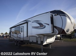 Used 2015  Keystone Sprinter Copper Canyon 304FWRKS by Keystone from Lakeshore RV Center in Muskegon, MI