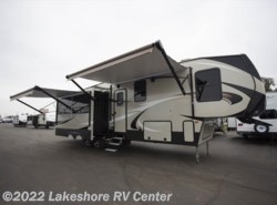 New 2018  Keystone Cougar 369BHS by Keystone from Lakeshore RV Center in Muskegon, MI