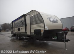 New 2017  Forest River Cherokee 264CK by Forest River from Lakeshore RV Center in Muskegon, MI