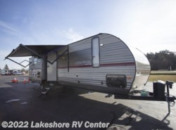New 2018  Forest River Cherokee 304BH by Forest River from Lakeshore RV Center in Muskegon, MI