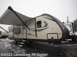 New 2018 Keystone Premier 29RKPR available in Muskegon, Michigan