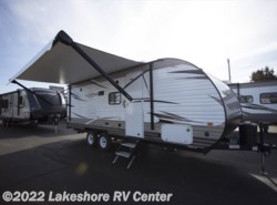 New 2018  Forest River Wildwood X-Lite 230BHXL by Forest River from Lakeshore RV Center in Muskegon, MI
