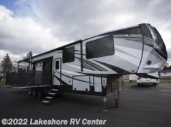 New 2018  Heartland RV Cyclone 4200 by Heartland RV from Lakeshore RV Center in Muskegon, MI