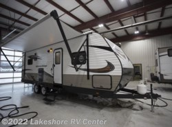 New 2018  Starcraft Autumn Ridge Outfitter 23RLS by Starcraft from Lakeshore RV Center in Muskegon, MI
