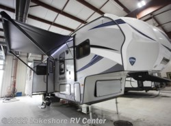 New 2018  Keystone Springdale 253FWRE by Keystone from Lakeshore RV Center in Muskegon, MI