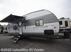 New 2018  Forest River Wolf Pack 24PACK14+ by Forest River from Lakeshore RV Center in Muskegon, MI