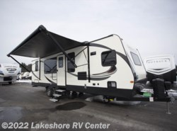 New 2018  Keystone Sprinter Campfire Edition 29FK by Keystone from Lakeshore RV Center in Muskegon, MI