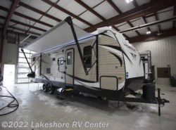New 2018  Keystone Hideout 29BKS by Keystone from Lakeshore RV Center in Muskegon, MI