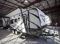 New 2018  Starcraft Launch Outfitter 7 19BHS by Starcraft from Lakeshore RV Center in Muskegon, MI