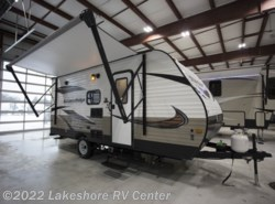 New 2018  Starcraft Autumn Ridge Outfitter 19BH by Starcraft from Lakeshore RV Center in Muskegon, MI