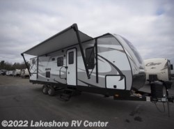 New 2018  Cruiser RV  Cruiser MPG 2800QB by Cruiser RV from Lakeshore RV Center in Muskegon, MI