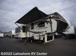 New 2019  Heartland RV Bighorn 3160EL by Heartland RV from Lakeshore RV Center in Muskegon, MI