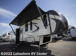 New 2018  Keystone Sprinter Limited 3151FWRLS by Keystone from Lakeshore RV Center in Muskegon, MI