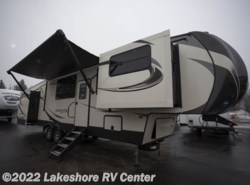 New 2018  Keystone Sprinter Limited 3341FWFLS by Keystone from Lakeshore RV Center in Muskegon, MI