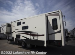 New 2019  Heartland RV Bighorn 3270RS by Heartland RV from Lakeshore RV Center in Muskegon, MI